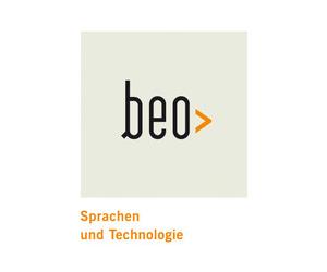 beo Gesellschaft für Sprachen und Technologie mbH