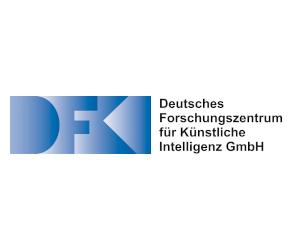 DFKI Deutsches Forschungszentrum für Künstliche Intelligenz GmbH