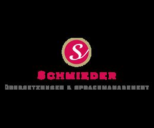 Schmieder Übersetzungen & Sprachmanagement