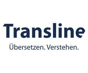 Transline. Transline. Verstehen.