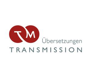 TRANSMISSION Übersetzungen GmbH